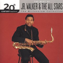 Jr. Walker & the All Stars cover image